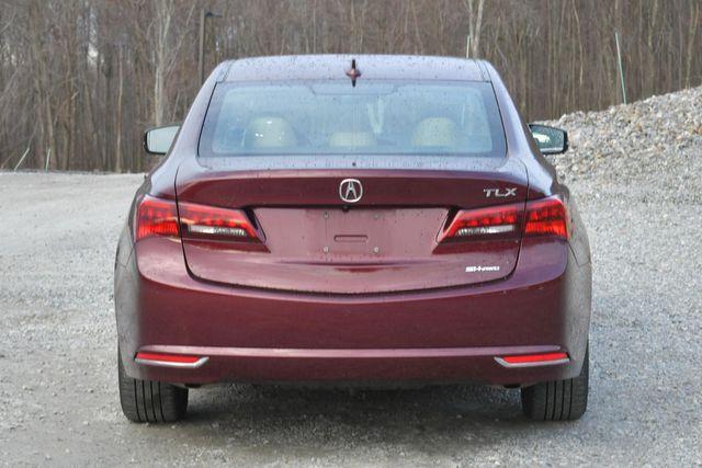 2016 Acura TLX V6 Tech Naugatuck, Connecticut 3