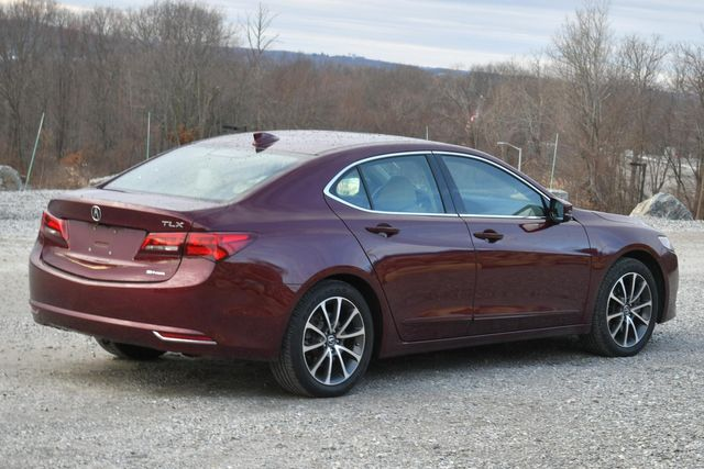 2016 Acura TLX V6 Tech Naugatuck, Connecticut 4
