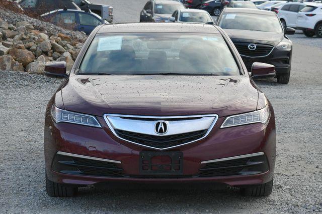2016 Acura TLX V6 Tech Naugatuck, Connecticut 7