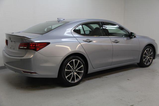 2016 Acura TLX V6 Tech Richmond, Virginia 1