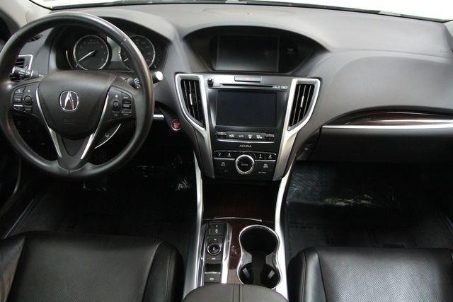 2016 Acura TLX V6 Tech Richmond, Virginia 3