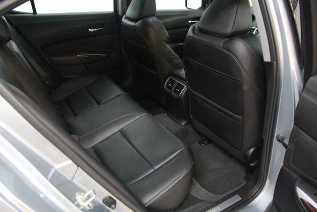 2016 Acura TLX V6 Tech Richmond, Virginia 28