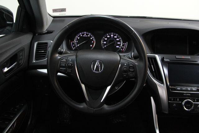 2016 Acura TLX V6 Tech Richmond, Virginia 5