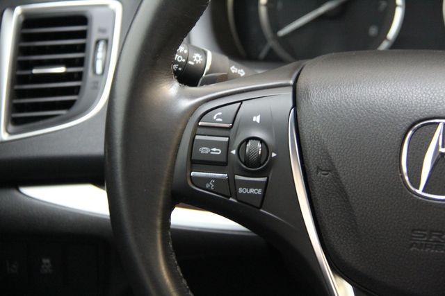 2016 Acura TLX V6 Tech Richmond, Virginia 6
