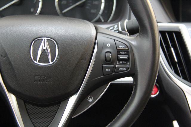 2016 Acura TLX V6 Tech Richmond, Virginia 7