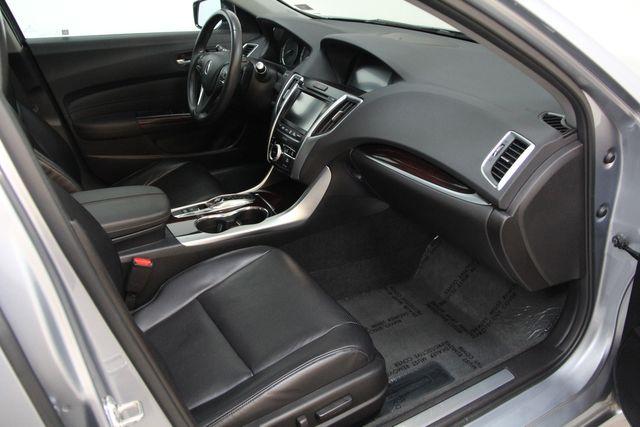 2016 Acura TLX V6 Tech Richmond, Virginia 20