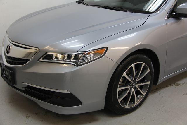 2016 Acura TLX V6 Tech Richmond, Virginia 33