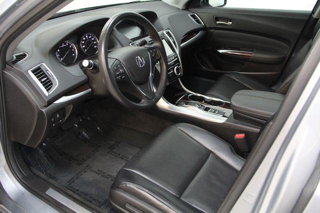 2016 Acura TLX V6 Tech Richmond, Virginia 2