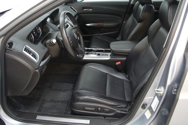 2016 Acura TLX V6 Tech Richmond, Virginia 18