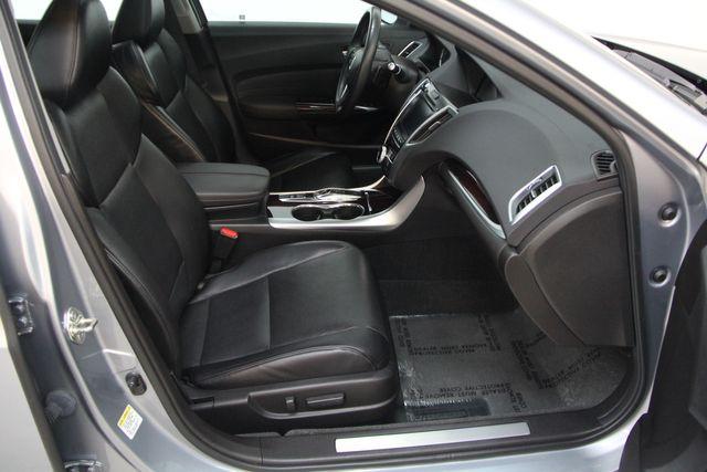 2016 Acura TLX V6 Tech Richmond, Virginia 22