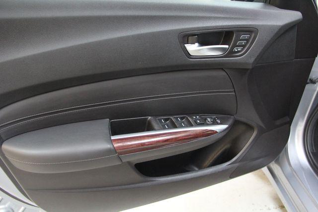 2016 Acura TLX V6 Tech Richmond, Virginia 19