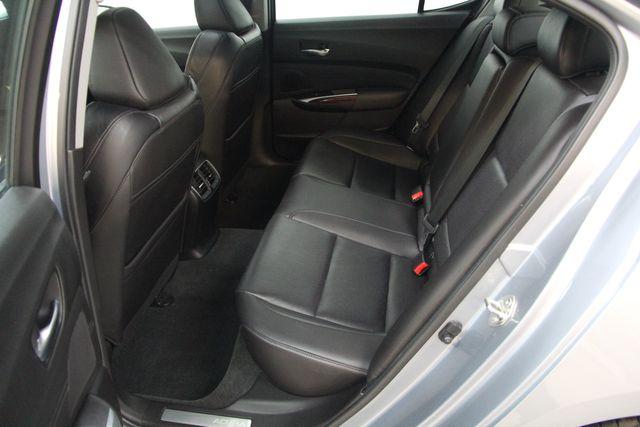 2016 Acura TLX V6 Tech Richmond, Virginia 27