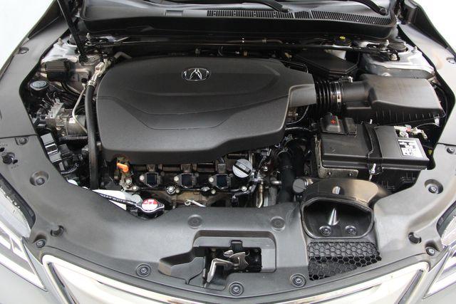2016 Acura TLX V6 Tech Richmond, Virginia 37