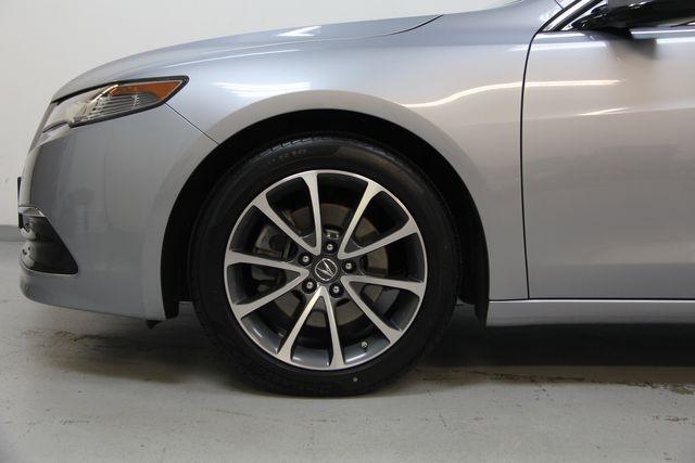 2016 Acura TLX V6 Tech Richmond, Virginia 35