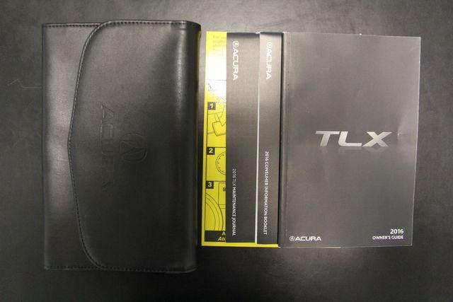 2016 Acura TLX V6 Tech Richmond, Virginia 31