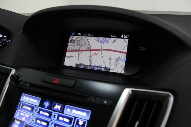 2016 Acura TLX V6 Tech Richmond, Virginia 12