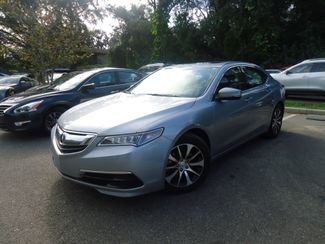 2016 Acura TLX SEFFNER, Florida