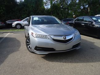 2016 Acura TLX SEFFNER, Florida 10