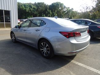 2016 Acura TLX SEFFNER, Florida 11