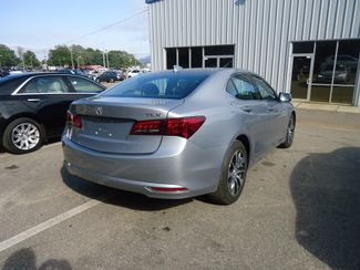 2016 Acura TLX SEFFNER, Florida 14