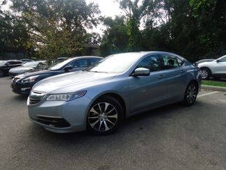 2016 Acura TLX SEFFNER, Florida 5