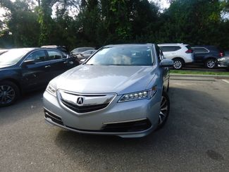 2016 Acura TLX SEFFNER, Florida 7