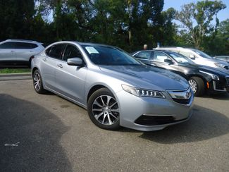 2016 Acura TLX SEFFNER, Florida 8
