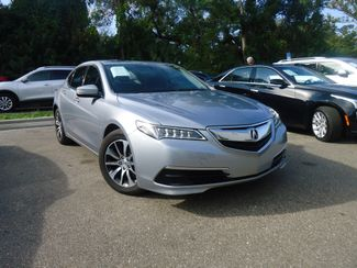 2016 Acura TLX SEFFNER, Florida 9