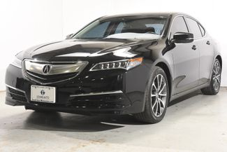 2016 Acura TLX SH-AWD Advanced Tech in Branford, CT 06405