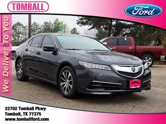 2016 Acura TLX in Tomball, TX 77375