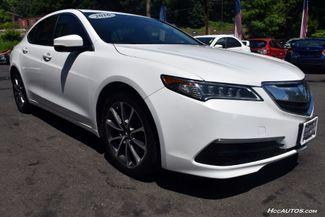 2016 Acura TLX V6 Tech Waterbury, Connecticut 10