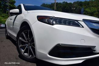 2016 Acura TLX V6 Tech Waterbury, Connecticut 13