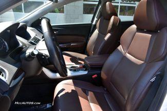 2016 Acura TLX V6 Tech Waterbury, Connecticut 19