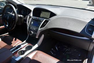 2016 Acura TLX V6 Tech Waterbury, Connecticut 24