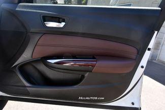 2016 Acura TLX V6 Tech Waterbury, Connecticut 25