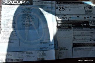 2016 Acura TLX V6 Tech Waterbury, Connecticut 3