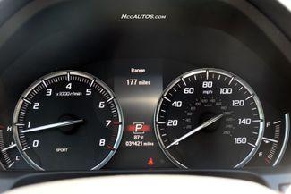 2016 Acura TLX V6 Tech Waterbury, Connecticut 33