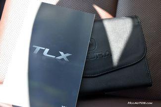 2016 Acura TLX V6 Tech Waterbury, Connecticut 42