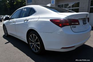 2016 Acura TLX V6 Tech Waterbury, Connecticut 6