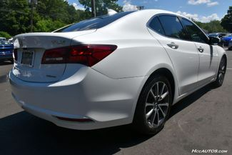 2016 Acura TLX V6 Tech Waterbury, Connecticut 8