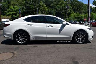 2016 Acura TLX V6 Tech Waterbury, Connecticut 9