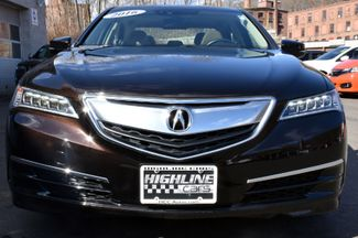 2016 Acura TLX Tech Waterbury, Connecticut 9