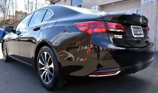 2016 Acura TLX Tech Waterbury, Connecticut 4