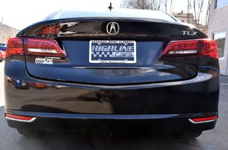 2016 Acura TLX Tech Waterbury, Connecticut 5