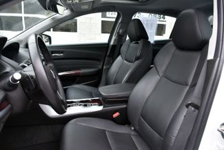 2016 Acura TLX V6 Tech Waterbury, Connecticut 16