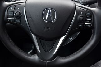 2016 Acura TLX V6 Tech Waterbury, Connecticut 29