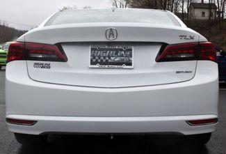2016 Acura TLX V6 Tech Waterbury, Connecticut 5