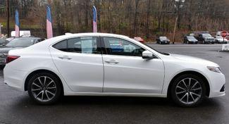 2016 Acura TLX V6 Tech Waterbury, Connecticut 7