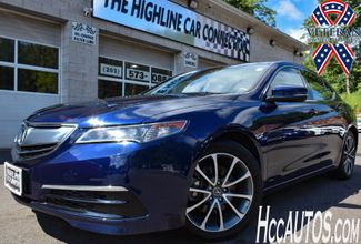 2016 Acura TLX V6 Tech Waterbury, Connecticut