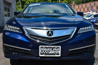 2016 Acura TLX V6 Tech Waterbury, Connecticut 9